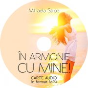 Audiobook-In Armonie cu Mine-disc
